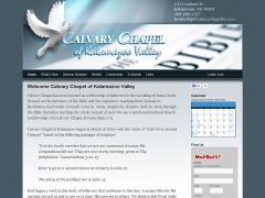 Calvary Chapel of Kalamazoo Valley